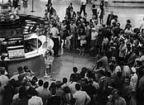 Happening di Allan Kaprow 1962